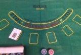 Набор для игры в покер. Фото 4.