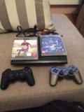 Playstation. Фото 3.