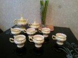 Чайный сервис. Фото 2.