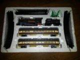 Железная дорога (более 3метров пути). Фото 2.