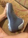 Лыжная обувь. Фото 2.