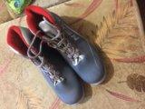 Лыжная обувь. Фото 1.