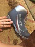 Лыжная обувь. Фото 4.
