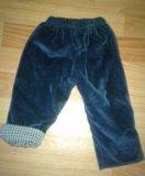 Продам штанишки теплые и кофточку. Фото 2.