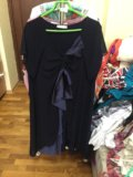 Одежда больших размеров. платье. Фото 1.