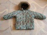 Зимняя куртка kerry 92 (+6). Фото 1.