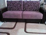 Продам- диван с креслом. Фото 4.