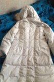 Пуховик зимний р.46. Фото 1.