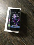 Iphone 5s, space gray, 16gb. Фото 3.