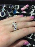 Новое кольцо 17. Фото 2.