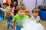 Химическое шоу, химшоу, москва, день рождения. Фото 3.