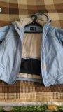 Куртка сноуборд .или обмен на киндеры. Фото 3.