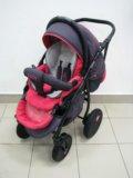 Детская коляска tutis zippy 2в1. Фото 3.
