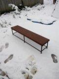 Столы стулья табуретки. Фото 4.