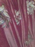 Отрез ткани. Фото 1.