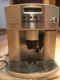 Кофе-машина delonghi. Фото 1.
