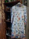 Платье новое. было сделано на заказ. Фото 2.