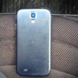 Телефон самсунг гелакси с 4. Фото 1.