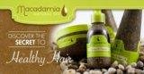 Терапевтическое масло для волос. Фото 1.