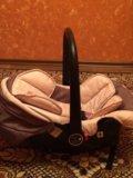 Переноска детская. Фото 1.
