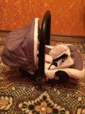 Переноска детская. Фото 4.