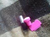 Набор для печати  на ногтях. Фото 1.