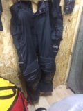 Мото штаны. Фото 2.