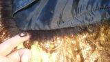 Воротник натуральный песец. Фото 4.