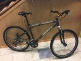 Велосипед атом. Фото 1.