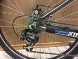 Велосипед атом. Фото 2.