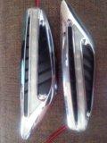 Светодиодные поворотники. Фото 1.