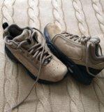Кроссовки reebok. Фото 1.