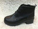 Новые ботиночки. Фото 1.