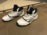 Кроссовки reebok новые. Фото 1.