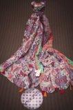 Новая шаль платок oasis. Фото 3.