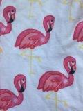 Комбинезон next фламинго. Фото 2.