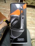Наушники steelseries siberia 200. Фото 2.