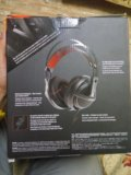 Наушники steelseries siberia 200. Фото 3.