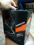 Наушники steelseries siberia 200. Фото 4.
