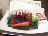 Детский набор тарелок. Фото 1.