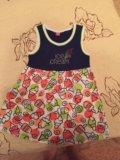 Платье детское новое. Фото 1.