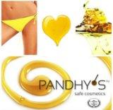 Сахарная эпиляция (шугаринг) пастами pandhy's. Фото 1.
