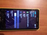 Nokia x dual. Фото 1.