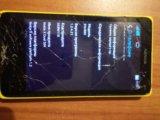Nokia x dual. Фото 2.