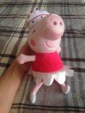 Свинка пеппа. Фото 3.