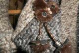 Зимнее пальто р.56-58. Фото 2.