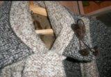 Зимнее пальто р.56-58. Фото 4.