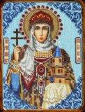Икона святой ольги. Фото 1.