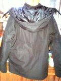 Куртка осень-весна,. Фото 1.
