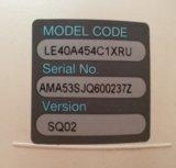 "Samsung le40a454c1 (40""). Фото 2."